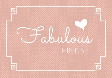 Fabulous Finds Graphic