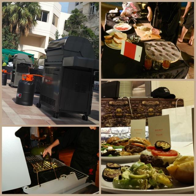 Backyard ME Grilling Event www.backyardme.com