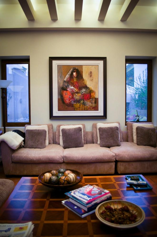 Helen Al-Ammari Home