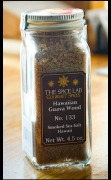 Smoked Sea Salt Hawaii at Backyard ME_1