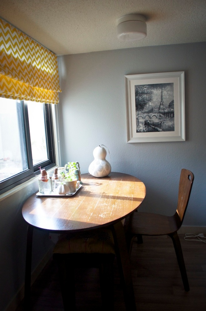 Erlina's Breakfast Nook