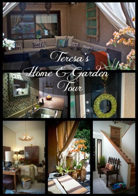 Teresa's H&G Tour