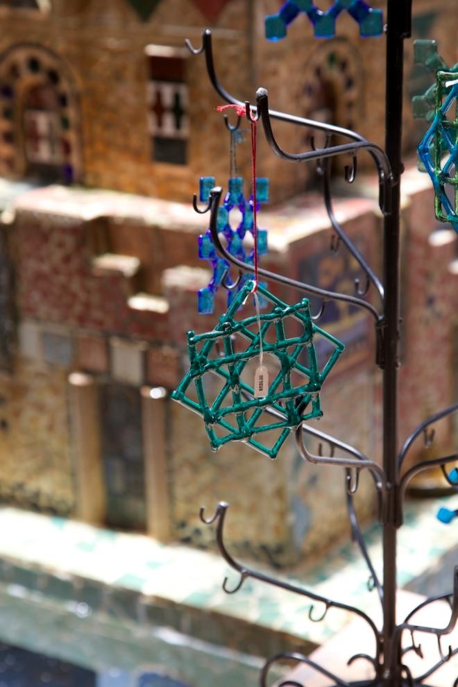 Ornaments, SR 50