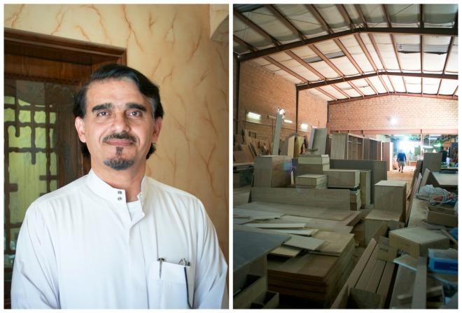 Bilal M. Al-Baseet, Operations Manager at Arabian SAS
