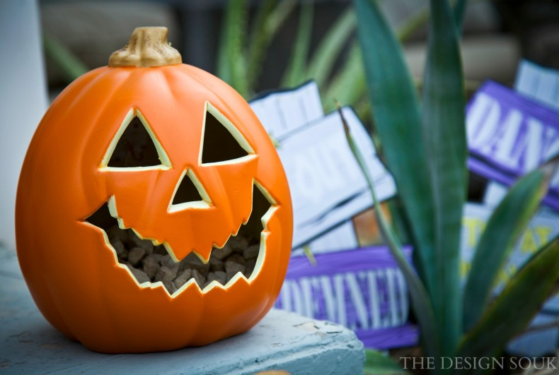 Halloween Decor 11