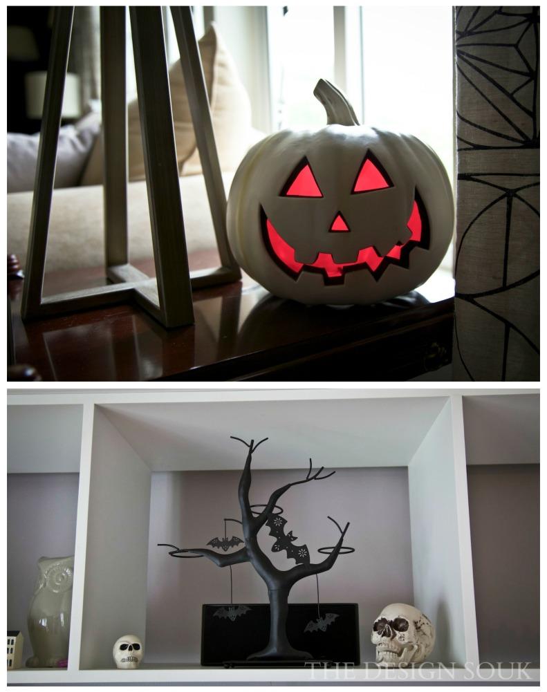 Halloween Decor 1