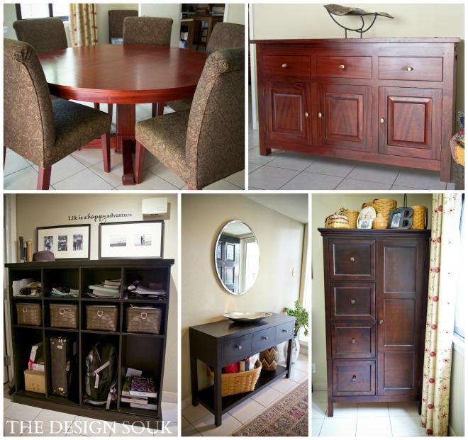 Martha's Furniture
