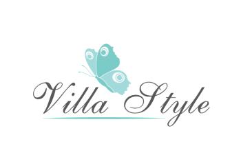 villa style logo11
