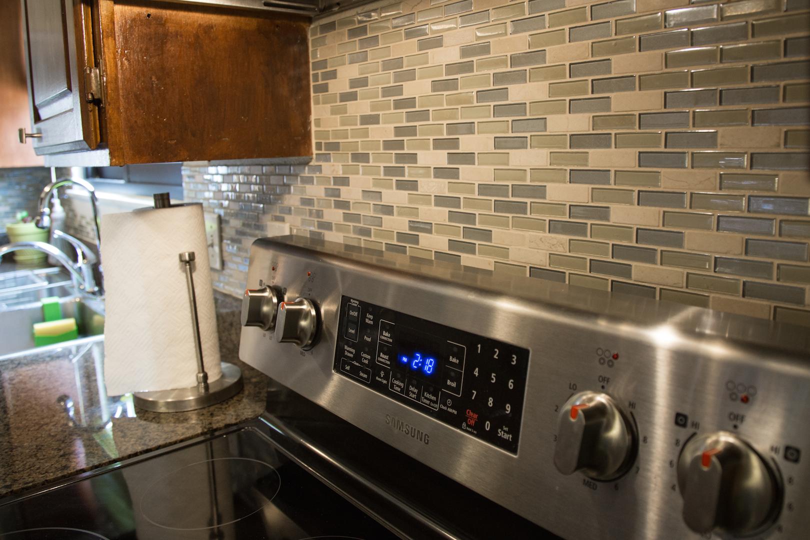 100 dark stone backsplash kitchen kitchen backsplash design