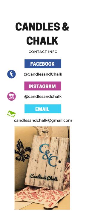 candleschalkcontact