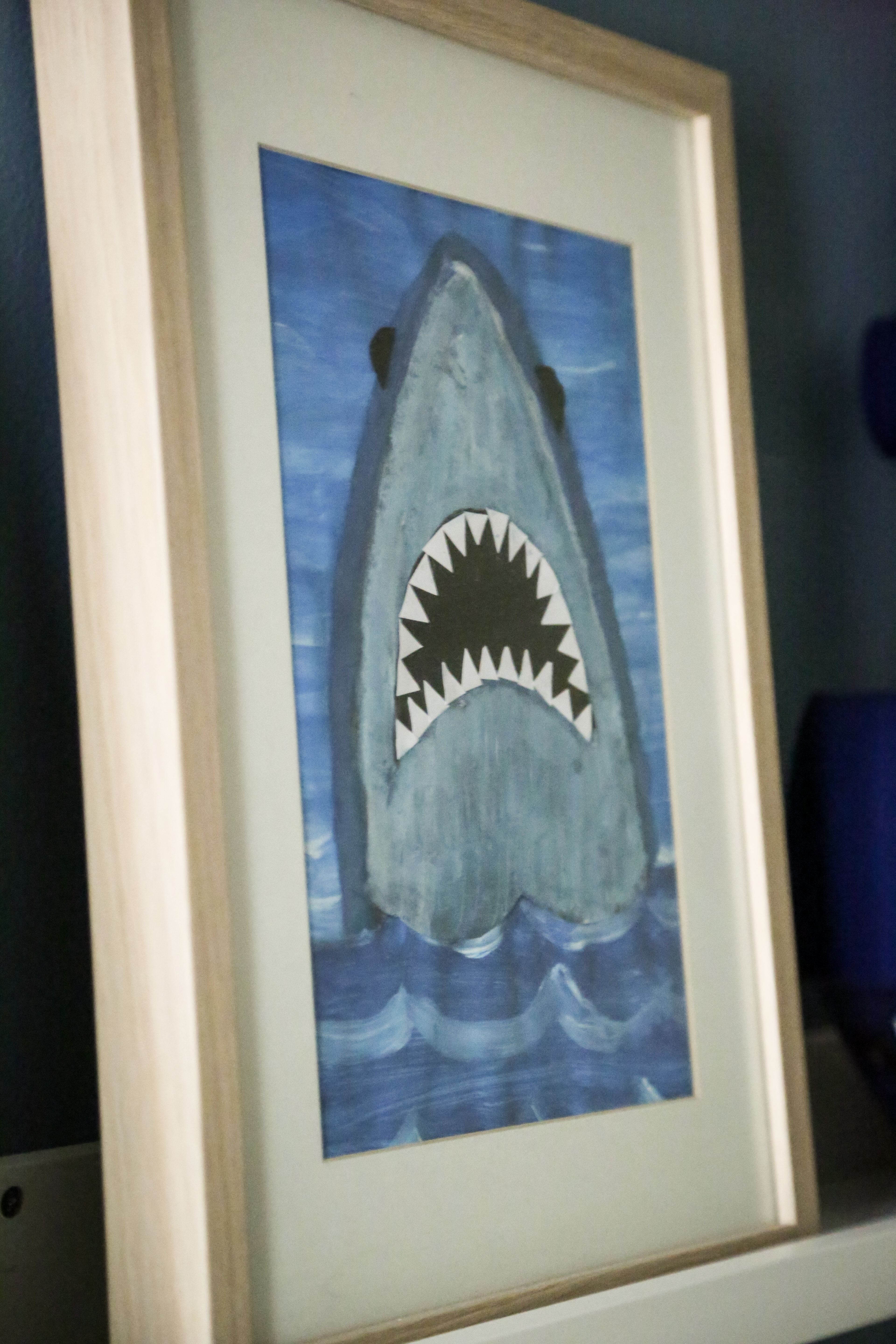 An Adorable Sea World Themed Kids Room The Design Souk